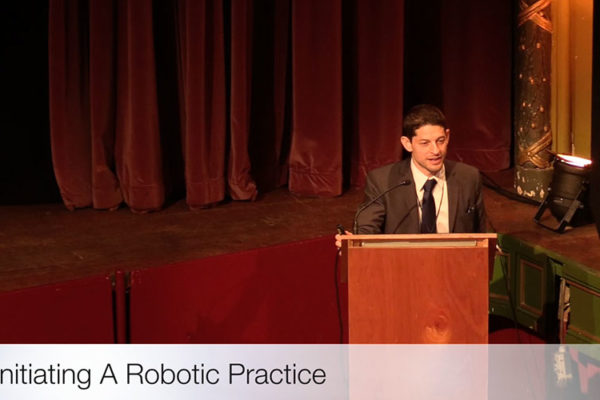 robotic-practice