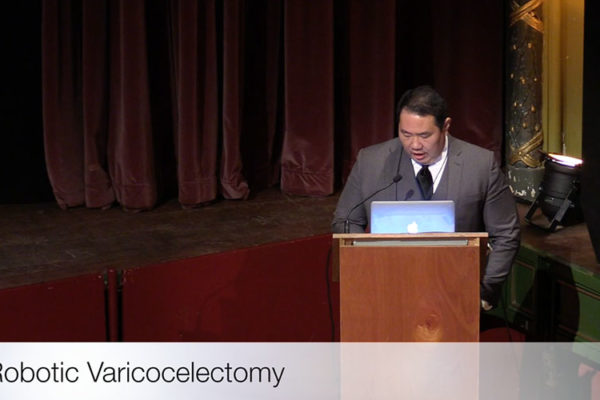 varicocelectomy